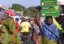 Tournée africaine de Hollande : trois jours pour renouer avec trois pays