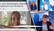 Une médecin toulousaine cherche son remplaçant sur Facebook