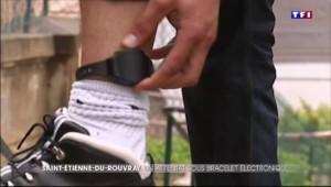 Attaque de Saint-Étienne-du-Rouvray : le bracelet électronique fait polémique