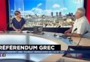 """Crise grecque : """"L'austérité a détruit l'économie grecque"""""""