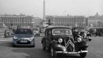 Croisière Citroën : 90 véhicules pour les 90 ans
