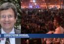 Haute-Garonne : Christophe Borgel appelle les maires de sa circonscription à accueillir des migrants