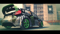 Ken Block Gymkhana