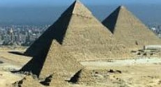 Les toiles rvlent l&amp;#039;ge des pyramides