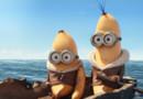 Les Minions de Pierre Coffin et Kyle Balda