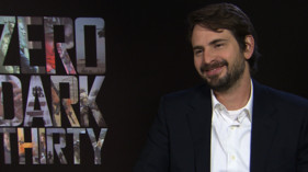 Mark Boal, scénariste de Zero Dark Thirty