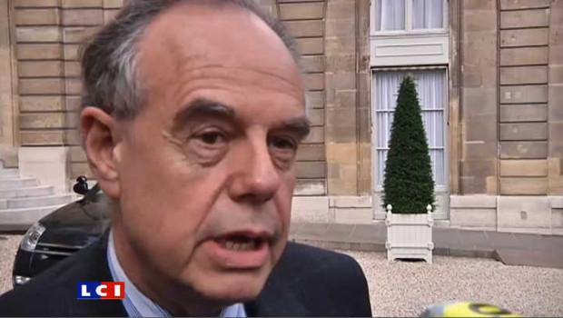 """Mitterrand : """"Jorge Semprun a construit une leçon d'humanité"""""""