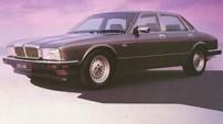 JAGUAR XJ6 3.6 A - 1989