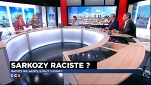 """Propos """"xénophobes"""" de Sarkozy : """"Quand on a été président, on a des devoirs plus qu'un autre"""""""