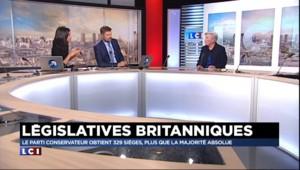 """Royaume-Uni : """"Les derniers jours ont été cruciaux pour Cameron"""""""