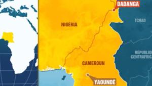 Sept Français, dont quatre enfants, ont été enlevés dans le nord du Cameroun par la secte Boko Haram, le 19 février 2013.