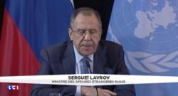 """Syrie: accord pour un """"cessez-le-feu"""" d'ici la fin de la semaine"""