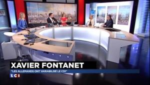"""Xavier Fontanet : """"Les Allemands ont variabilisé le CDI"""""""