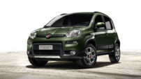 Fiat Panda 4x4 2012