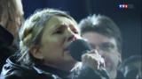 Ukraine : Ioulia Timochenko annonce sa candidature à la présidence