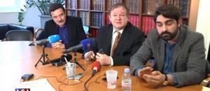 Affaire Bettencourt : l'ex-majordome et cinq journalistes jugés dans le procès pour écoutes