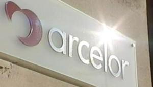Arcelor Acier