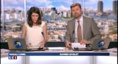 Californie : un des héros américains du Thalys poignardé