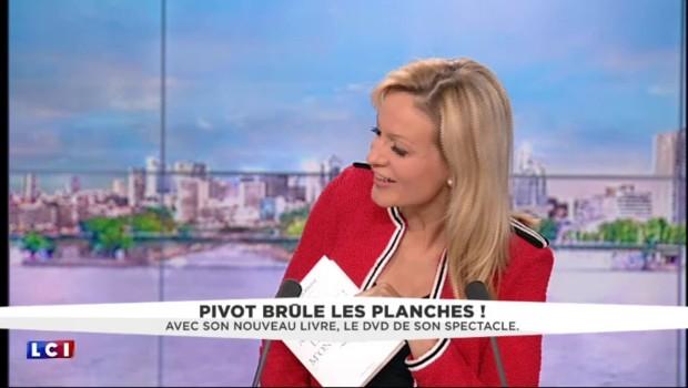 Découvrez le mot préféré de la langue française de Bernard Pivot