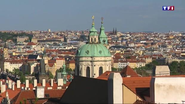 Destinations dépaysantes (3/5) : Prague ou la perle de la Bohème