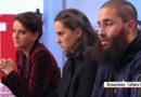 Idriss Sihamedi Najat Vallaud-Belkacem