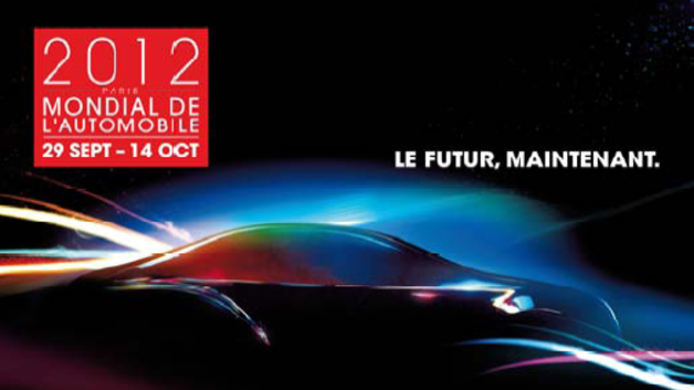 Mondial Auto 2012