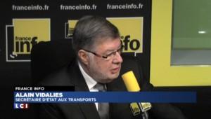 """Vidalies : """"Des interrogations sur le contenu des boîtes noires"""""""