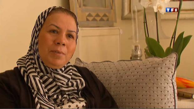 La mère d'une victime de Merah se confie