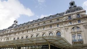 Le musée d'Orsay/Image d'archives