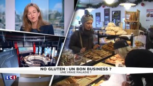 """Le """"sans gluten"""", un phénomène de mode ou une vraie maladie ?"""