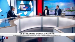 Le streaming payant : second souffle pour l'industrie musicale
