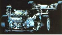 PEUGEOT 605 3.0i SV - 1993