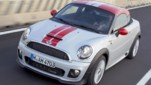 MINI COUPE R58