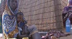 sécheresse famine Afrique Kenya