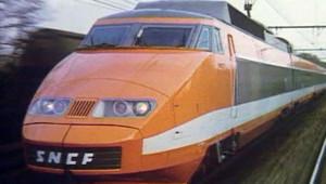 TGV 1981