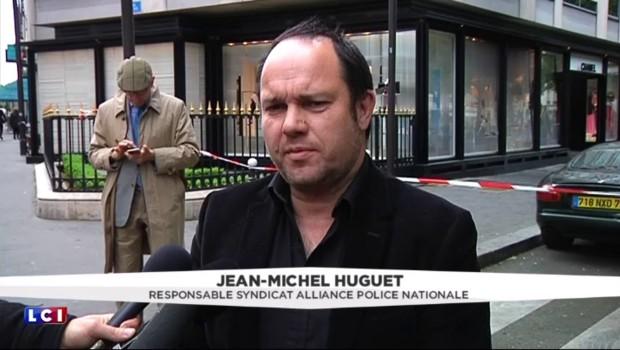 """Une boutique Chanel cambriolée à Paris : le préjudice devrait être """"assez conséquent"""""""