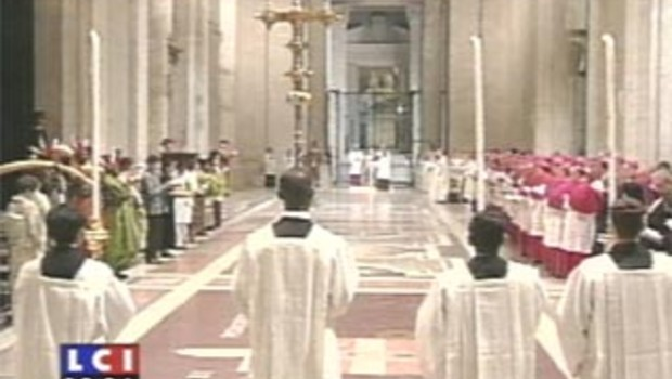 vatican catholique religions culture