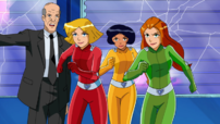 Revoir Totally spies en streaming