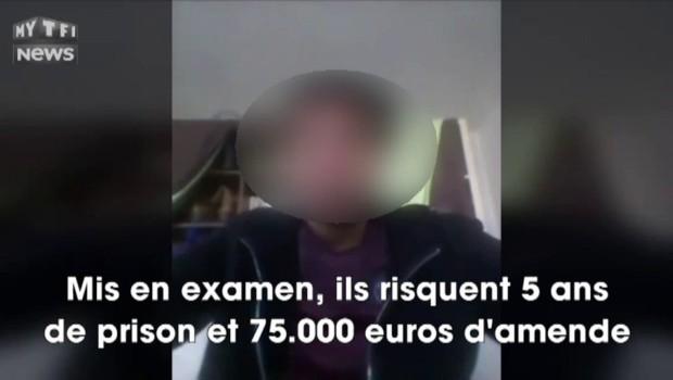 Bordeaux : ils agressent un inconnu en direct sur Periscope, les internautes jouent les justiciers