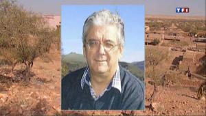 Gilberto Rodrigues Leal a été enlevé en novembre 2012 au Mali par des jihadistes du Mujao.