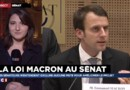 """La loi Macron au Sénat : """"Cette fois, le grouvernement ne pourra pas passer en force"""""""