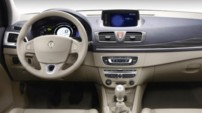 RENAULT Mégane Estate III 1.5 dCi 110 FAP eco2 Bose Champion - 2011