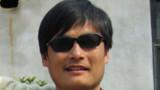 Le dissident chinois Chen Guangcheng en route pour les Etats-Unis