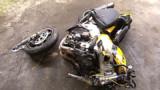 Deux policiers fauchés par un chauffeur en état d'ébriété