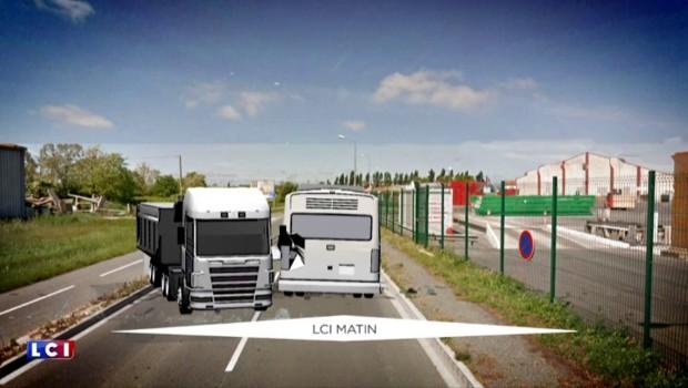 Accident mortel à Rochefort : problème technique ou erreur humaine, aucune piste n'est privilégiée