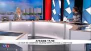"""Affaire Tapie : """"Il devra rendre tout l'argent"""""""