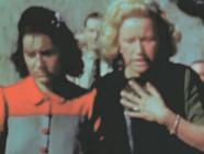 Capture écran Délivrance - Extrait Chaim Herzog