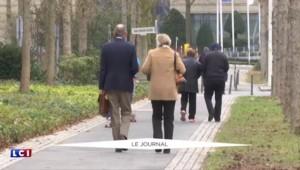 Crash de la Germanwings : un an après, les familles vont porter plainte contre la Lufthansa
