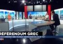 """Crise grecque : """"Le peuple grec ne va pas dire oui à son propre suicide"""""""
