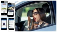Evitez la somnolence sur les routes avec l'appli Restez éveillé !